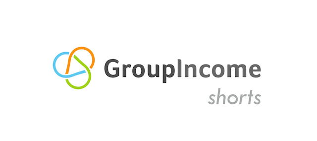 Group Income Shorts